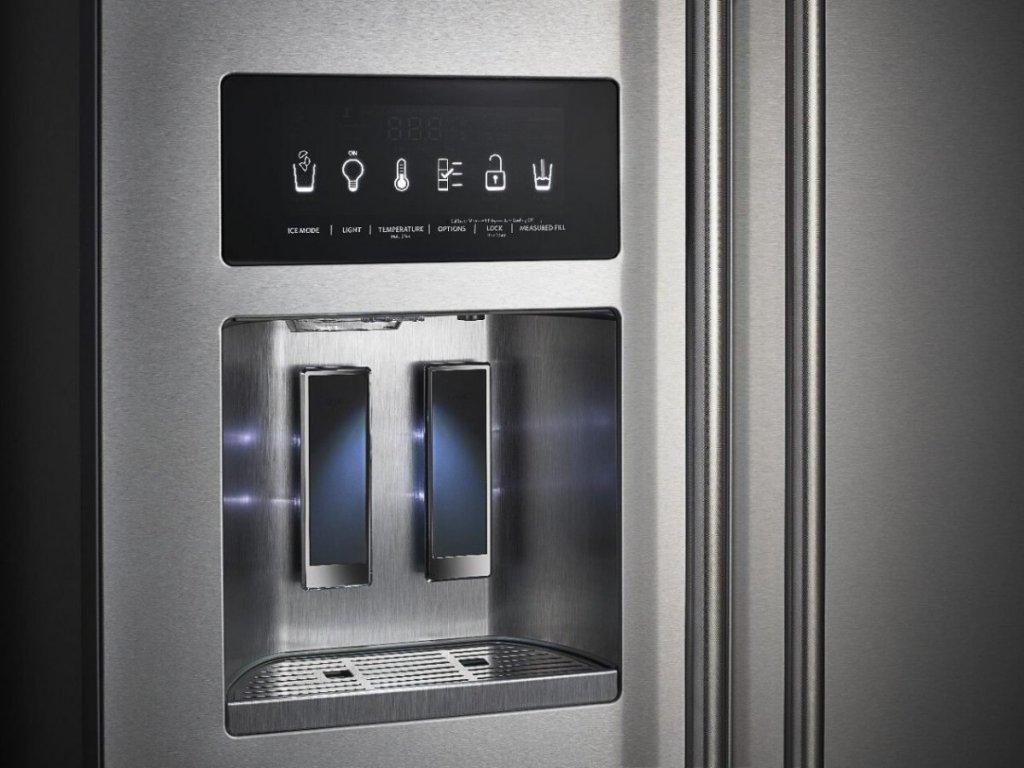 nuevas refrigeradoras LG PKC
