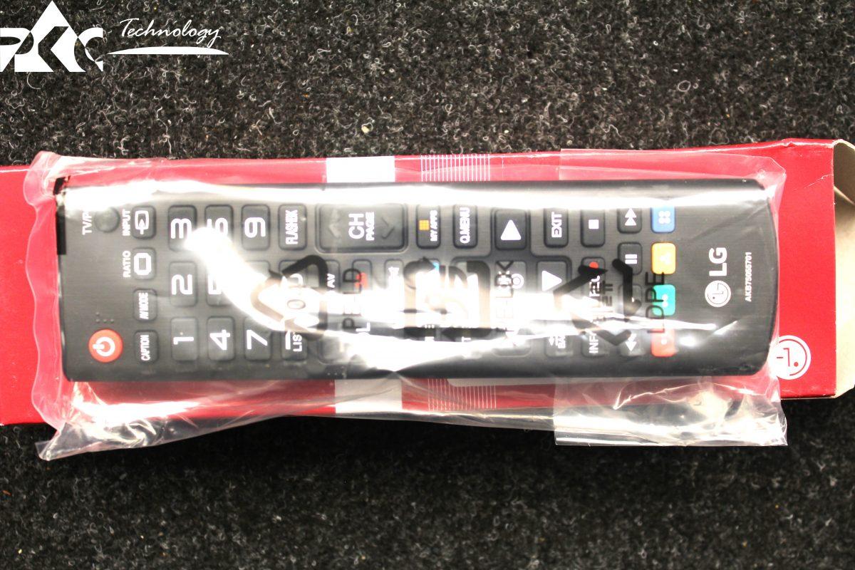 Control remoto TV Lg AKB75055701